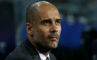 Guardiola: I will never return to Barcelona