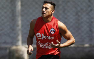 Sanchez remaining with Chile as Pizzi considers options