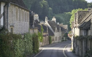 The most beautiful villages in the UK