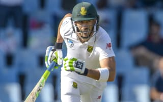 Du Plessis calls for 'relentless' South Africa