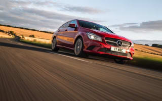First Drive: Mercedes CLA Shooting Brake