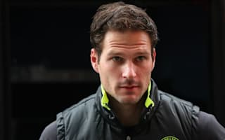 Conte won't sell Begovic unless replacement is found