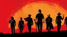 Aquí tienes el tráiler de 'Red Dead Redemption 2'