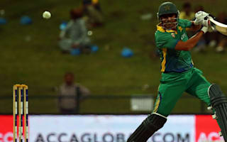 Younis retirement shocked Waqar