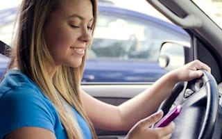Drivers who kill while using their phone could get life in jail