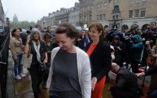 Ebola nurse Pauline Cafferkey admitted to hospital