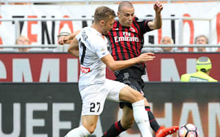 AC Milan 0 Udinese 1: Perica strikes late after worring Antonelli injury