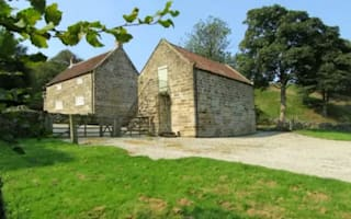 Cottage for sale at £500,000 could be hiding a £1m painting