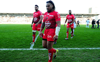 Nonu out of historic Top 14 final