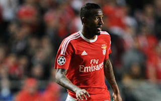 Man Utd must wait a year for Talisca, say Besiktas
