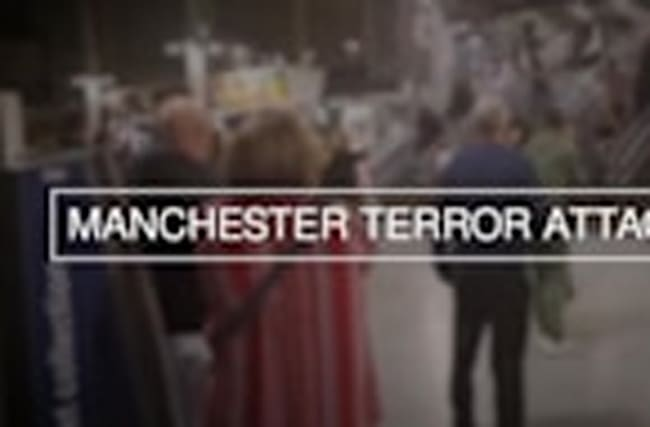 Manchester terror attack: What we know so far