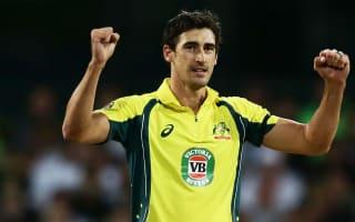 Faulkner left out as Starc, Lynn make Australia Champions Trophy squad