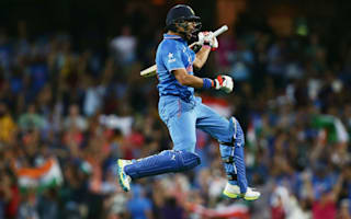 Dhoni expects Yuvraj to start firing on all cylinders