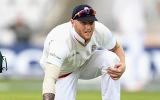 Stokes 'touch and go' for second Test
