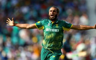 Amla, Tahir sink Sri Lanka to give Proteas winning start