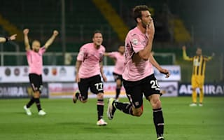 Serie A Review: Palermo victory relegates Carpi