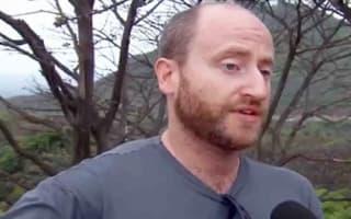 Hero Brit saves tourist after tiger shark attack