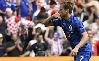 Rakitic: Maybe Iniesta or Busquets will assist me