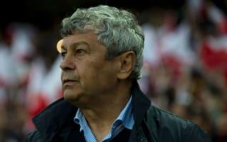 Shakhtar deserved more - Lucescu