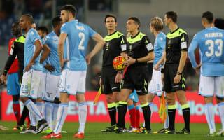 Koulibaly lauds referee Irrati for halting Lazio-Napoli game