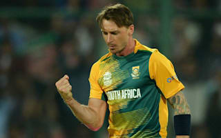 Steyn not interested in limited-overs retirement