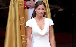 Pippa Middleton's wedding on a budget
