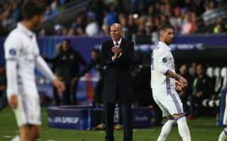 Zidane's Madrid out to end Barca's LaLiga dominance - Kaka