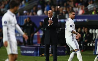 Zidane's Madrid out to end Barca's LaLiga dominance - Kaka