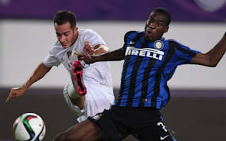 Kondogbia: Inter still fighting for Champions League place