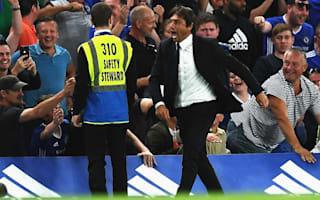Much more to come from Hazard and Chelsea, says Conte