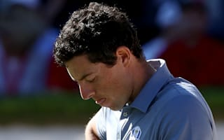 McIlroy urges European fans not to retaliate in 2018