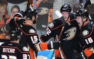 Stanley Cup playoffs: Ducks claim game two against Predators