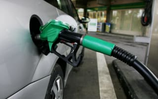 Prices at the pumps hit two-year high