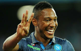 De Guzman leaves Napoli for Carpi