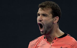 Dimitrov ends losing streak against Nadal, Murray ousts Edmund