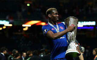 Pogba's importance is underappreciated, believes Manchester United legend Robson