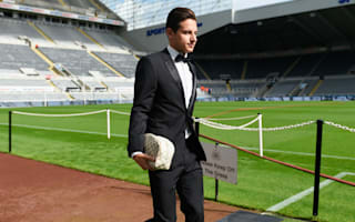 Shearer singled me out with tuxedo criticism - Thauvin
