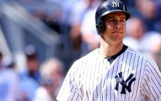 Yankees' Teixeira announces retirement