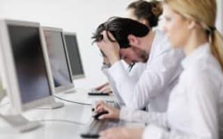 Skilled worker shortage 'a problem'