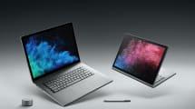 Microsoft Surface Book 2: ahora más potente y atractivo que nunca