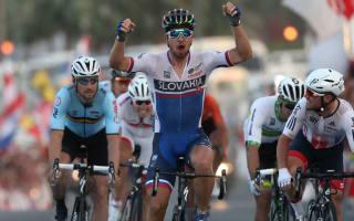 Sagan retains world road title