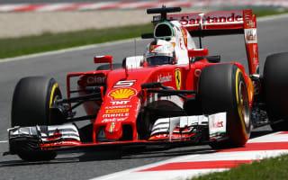 Ferrari left stumped by qualifying shocker
