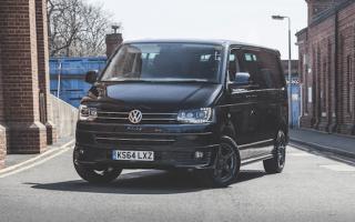 Long term report: Volkswagen Transporter Sportline 60 LWB #1
