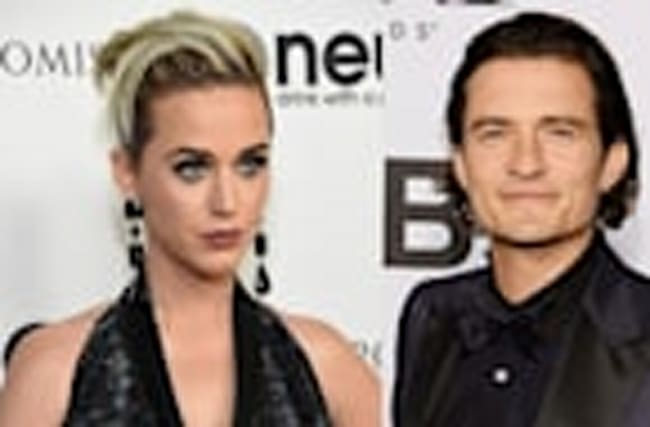 Katy Perry Speaks Out About Naked Orlando Bloom Paddleboarding Pics