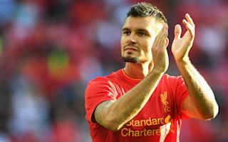 Lovren handed return to Croatia squad