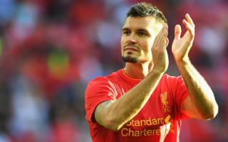 Lovren handed return to Croatia squad