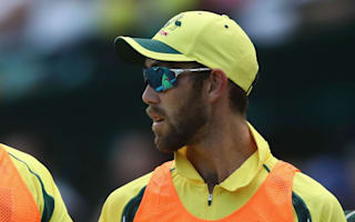 Smith explains decision to drop Maxwell