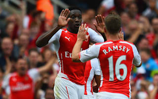 Wenger cautious with Welbeck, Ramsey