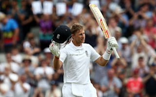 Cook thrilled to see Root thrive at number three