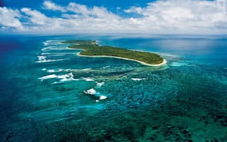 Ten incredibly remote islands of the world
